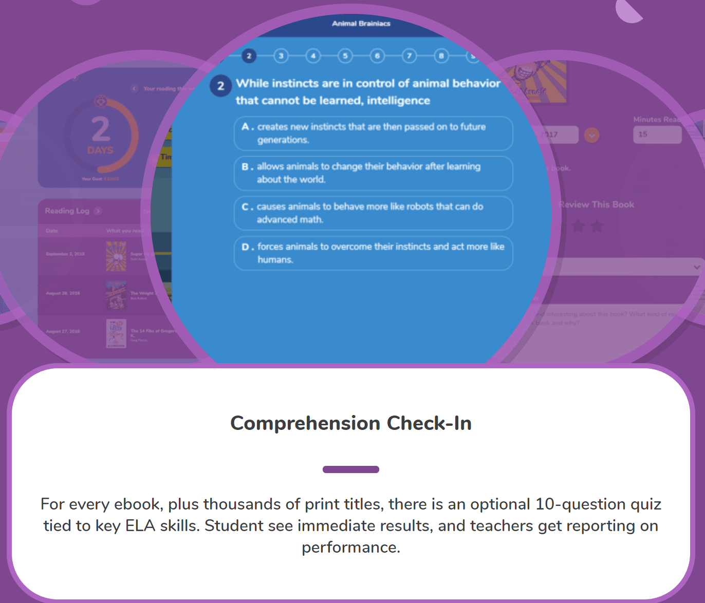 Scholastic Literacy LitPro FEATURES _ Comprehension Check-in (2)